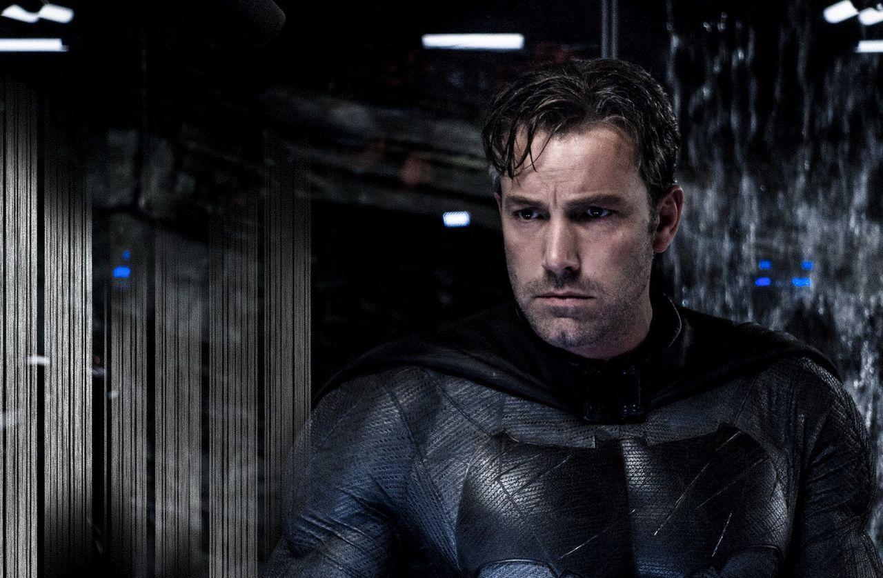 Ben Affleck kommer ta sin tid med Batman
