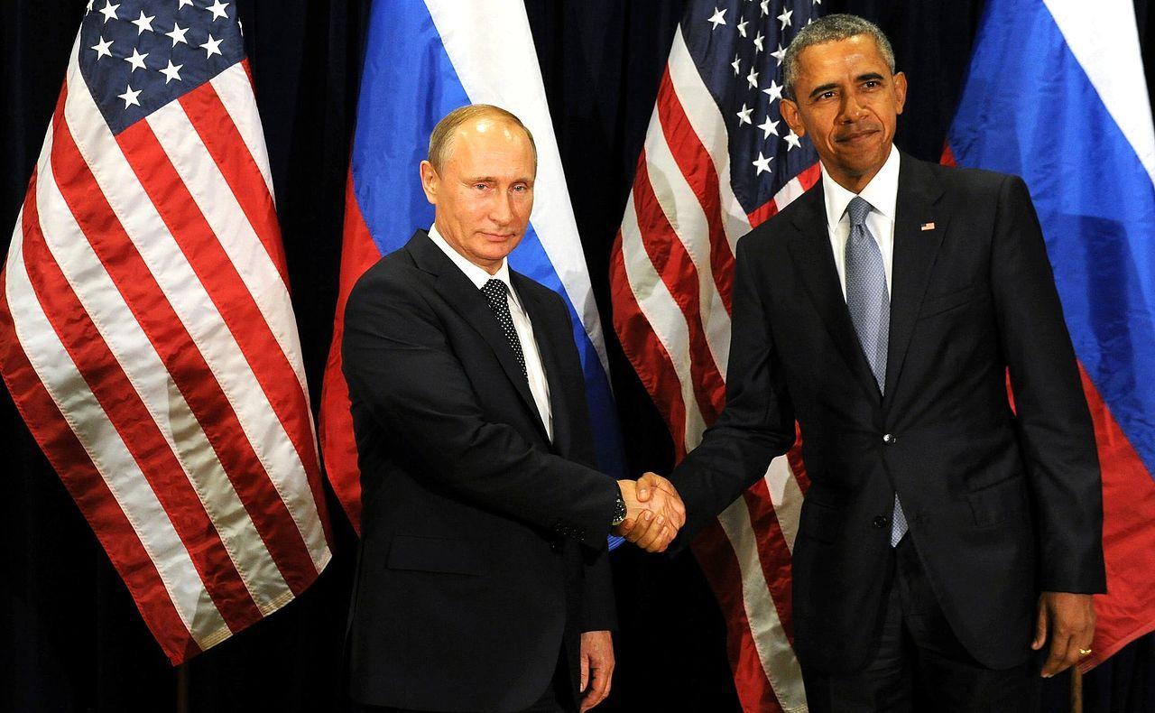 Putin var personligen inblandad i hack mot USA