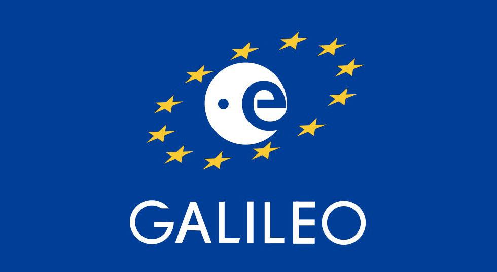 Första Galileo-satelliten har lyft!