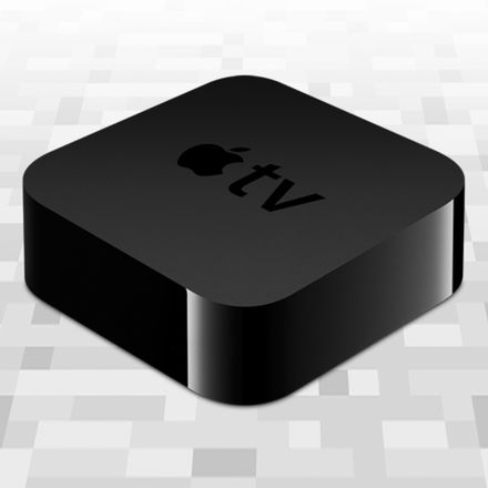 kontroll till apple tv