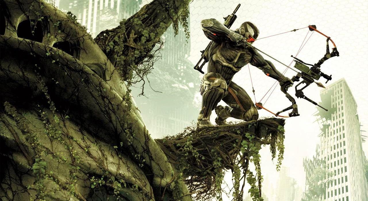 Crytek stänger flera studior