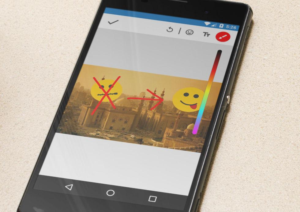 Chatappen Signal tar sig runt länders censur