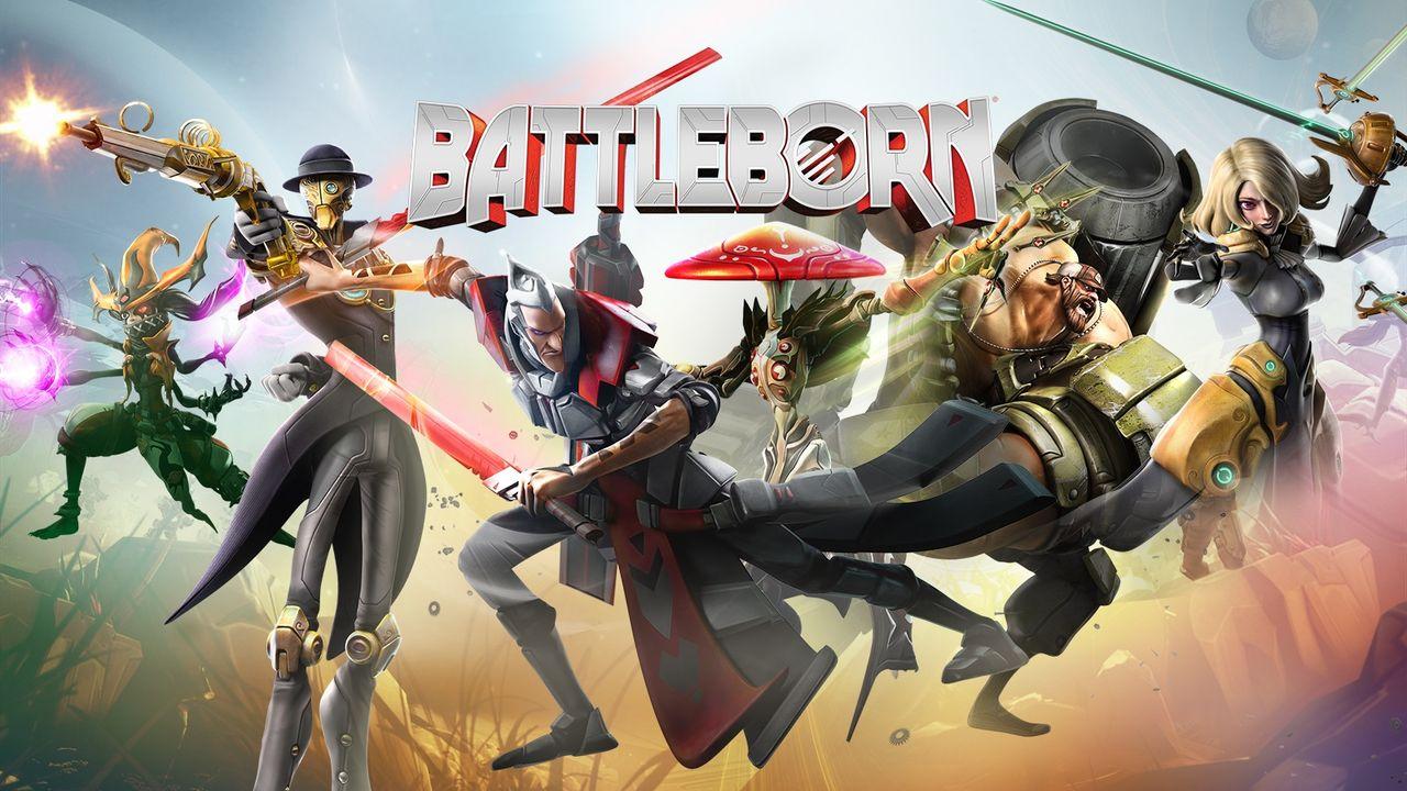 Gearbox lockar Battleborn-spelare med uppdrag
