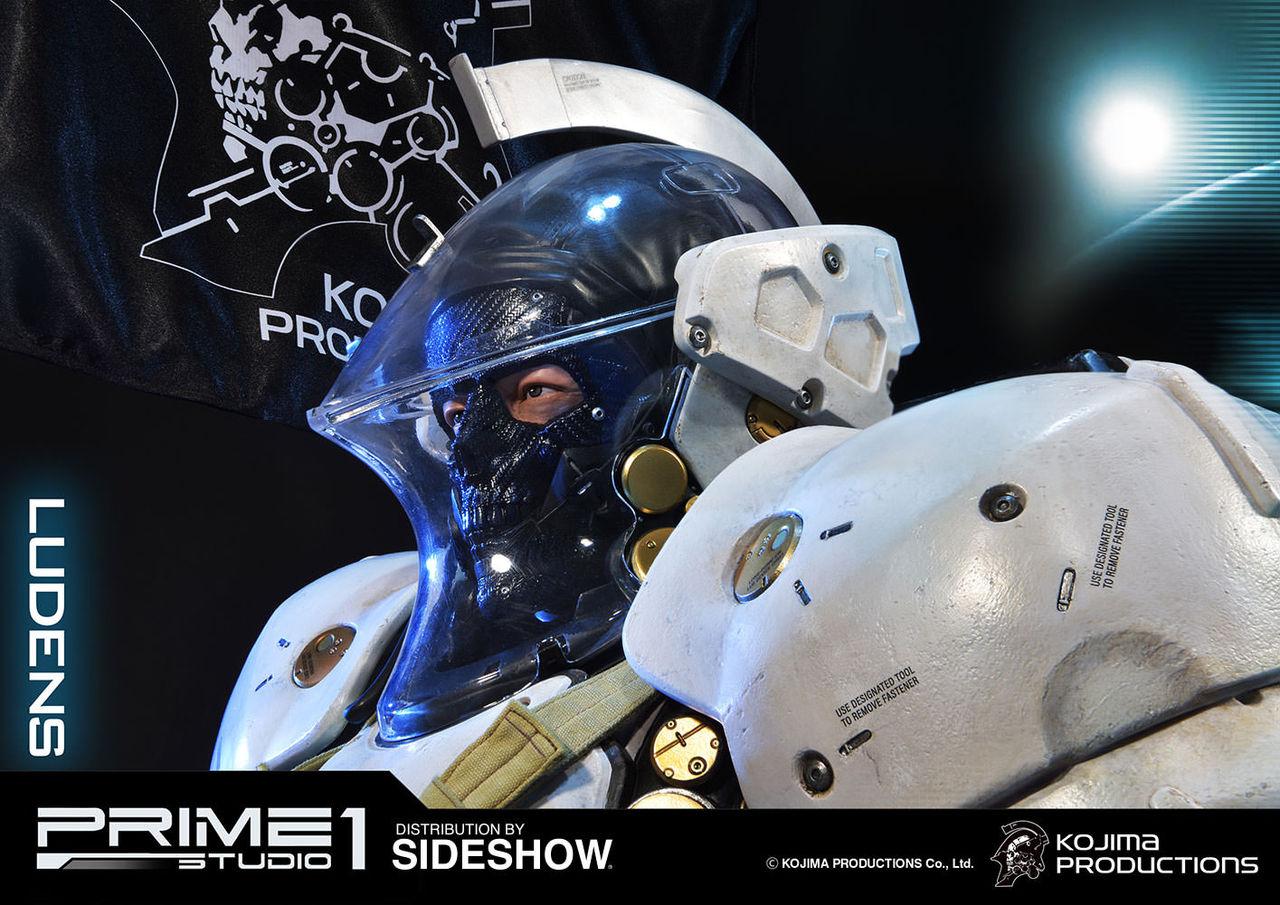 Nu kan du beställa miniversion av Kojima Productions maskot