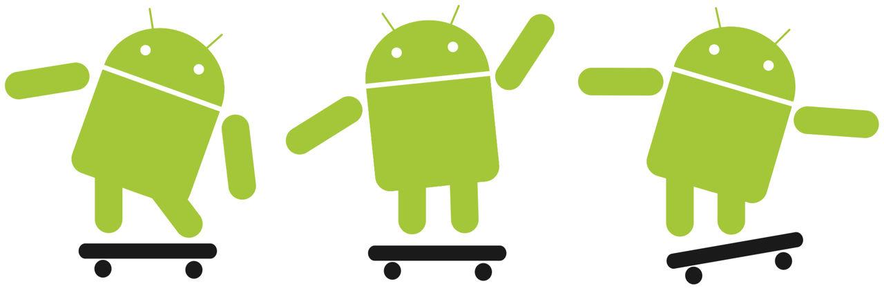 Några av förra årets bästa Android-appar