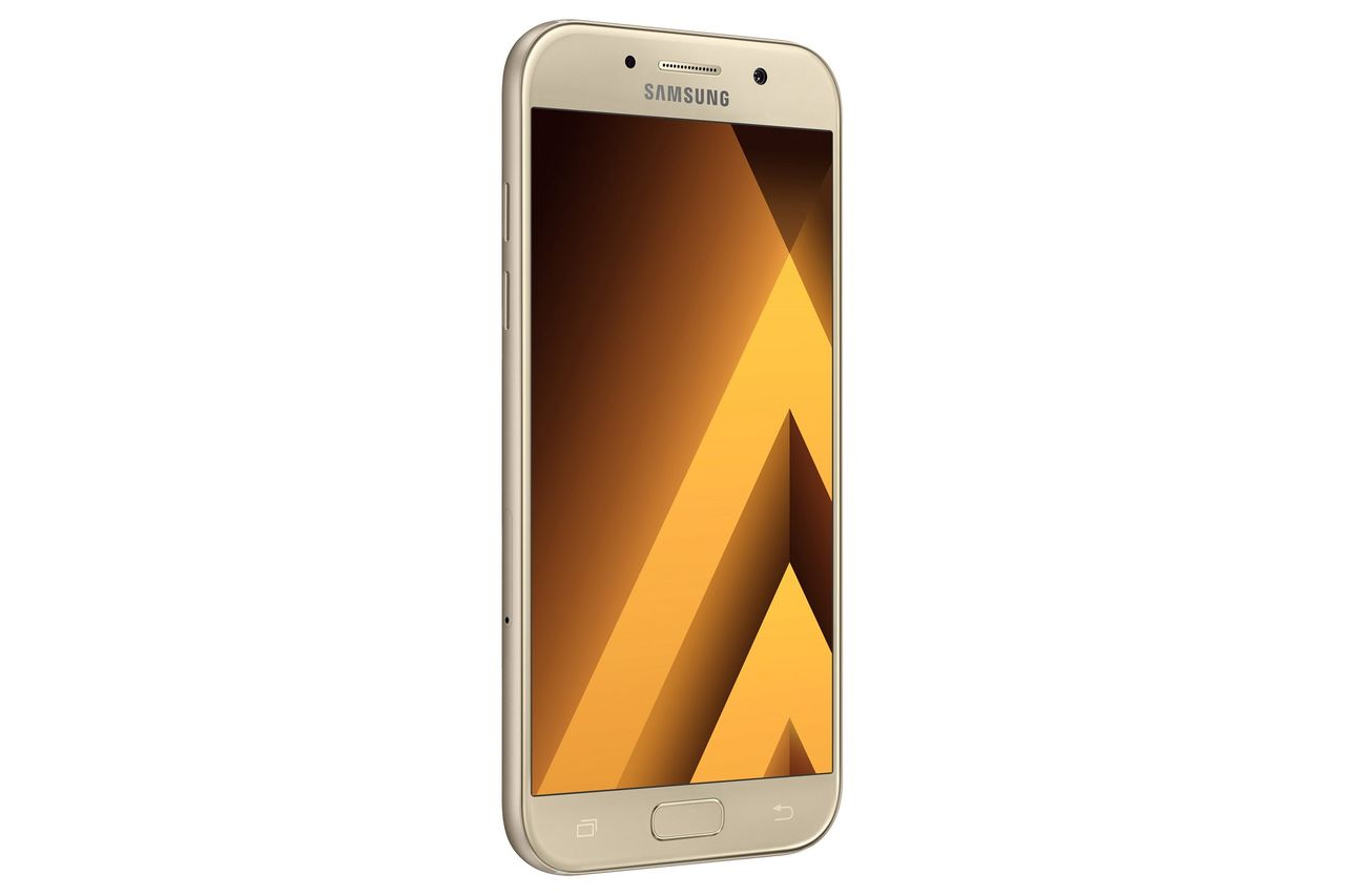 Samsung uppdaterar Galaxy A-serien