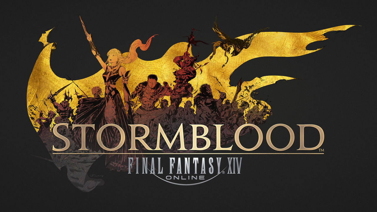 Ny Final Fantasy XIV-expansion under sommaren