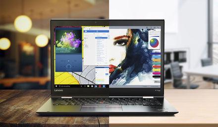 Lenovo laddar nya datorer med Intel Optane och skippar