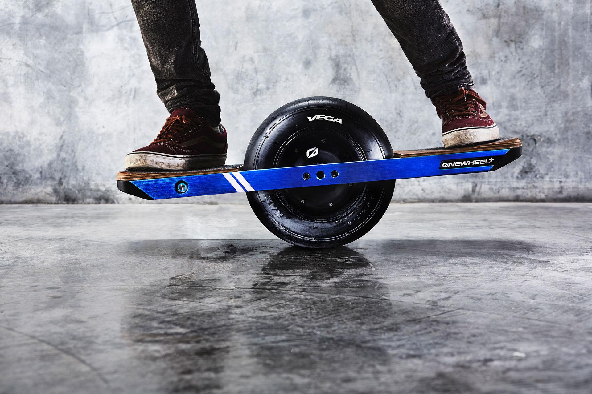 Future Motion släpper bättre version av Onewheel