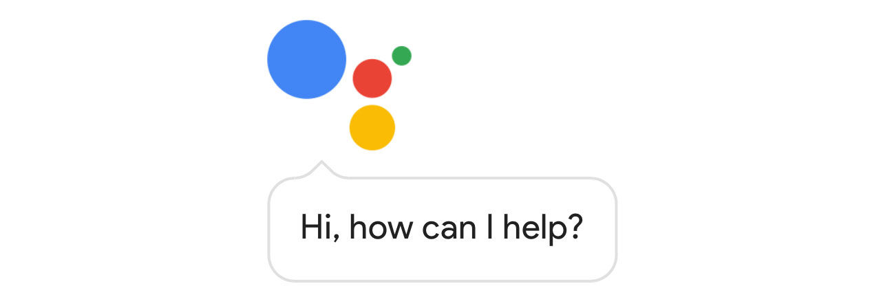 Google Assistant kommer till Android TV