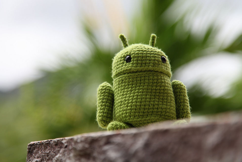 Android var 2016 års mest sårbara produkt