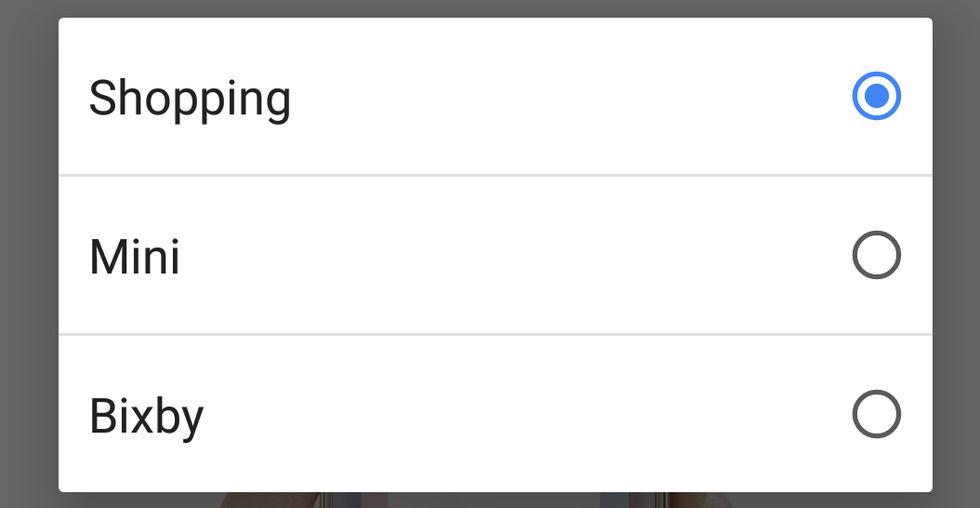 Samsung råkar bekräfta assistenten Bixby