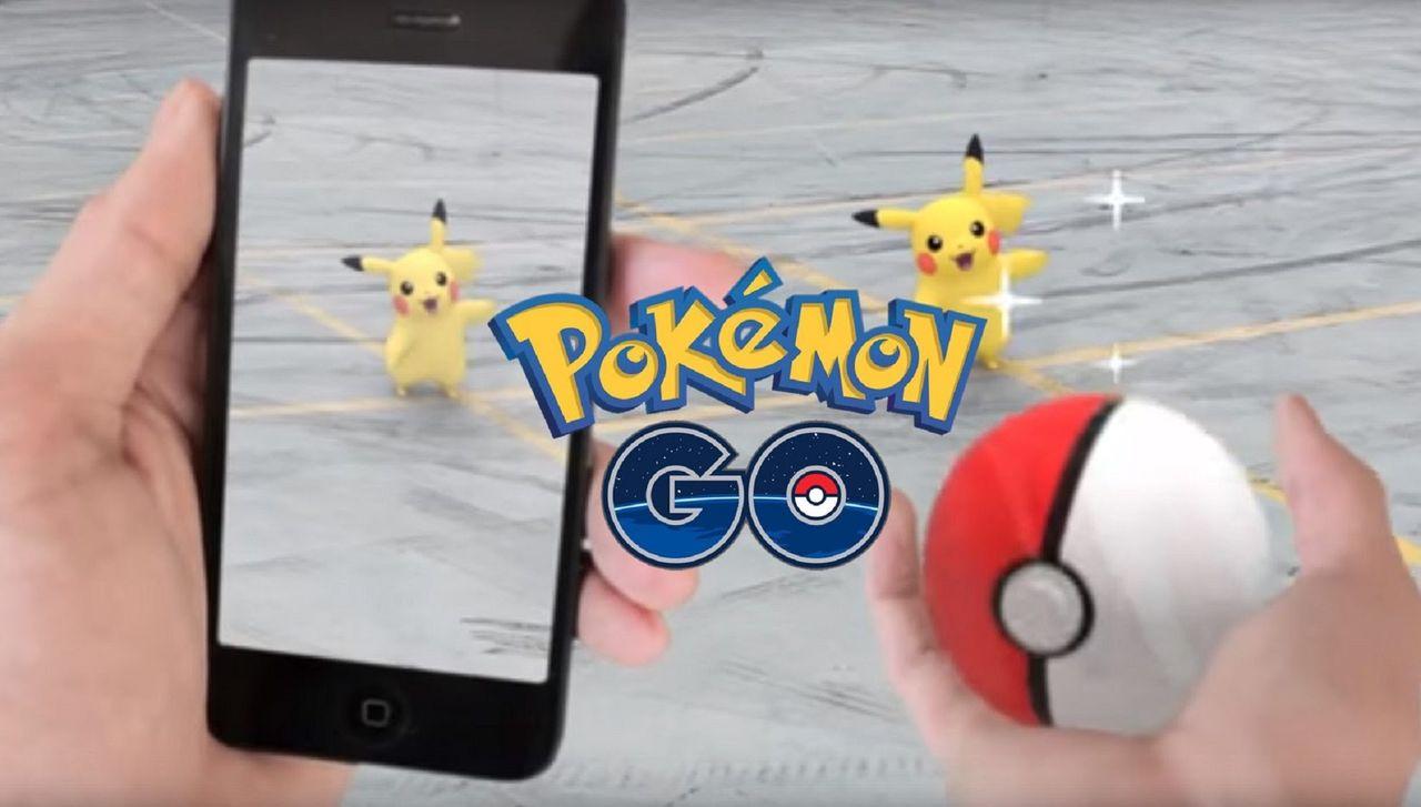 Inget Pokémon Go i Kina