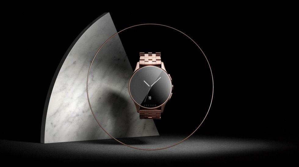 Fitbit köper upp ytterligare klockstartup