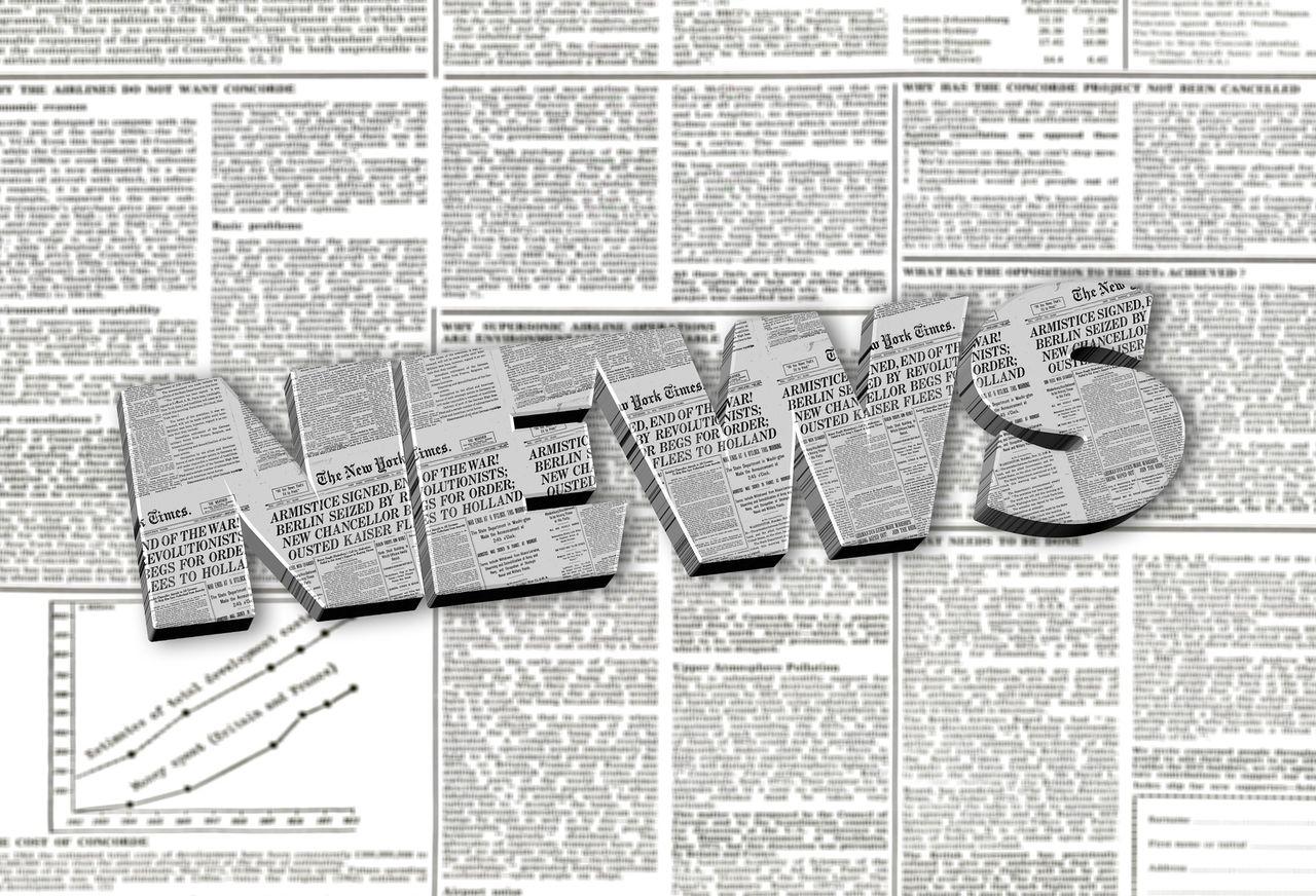 Tyskland undersöker hur man ska hantera falska nyheter