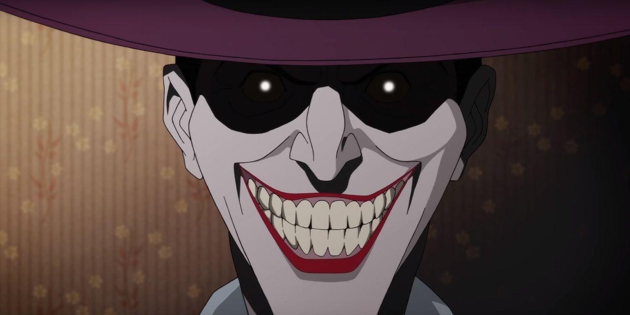 Mark Hamill läser ännu ett inlägg från Trump som Jokern