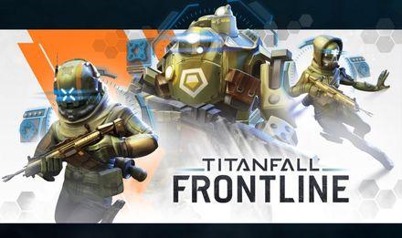 Titan fall förbättrat matchmaking