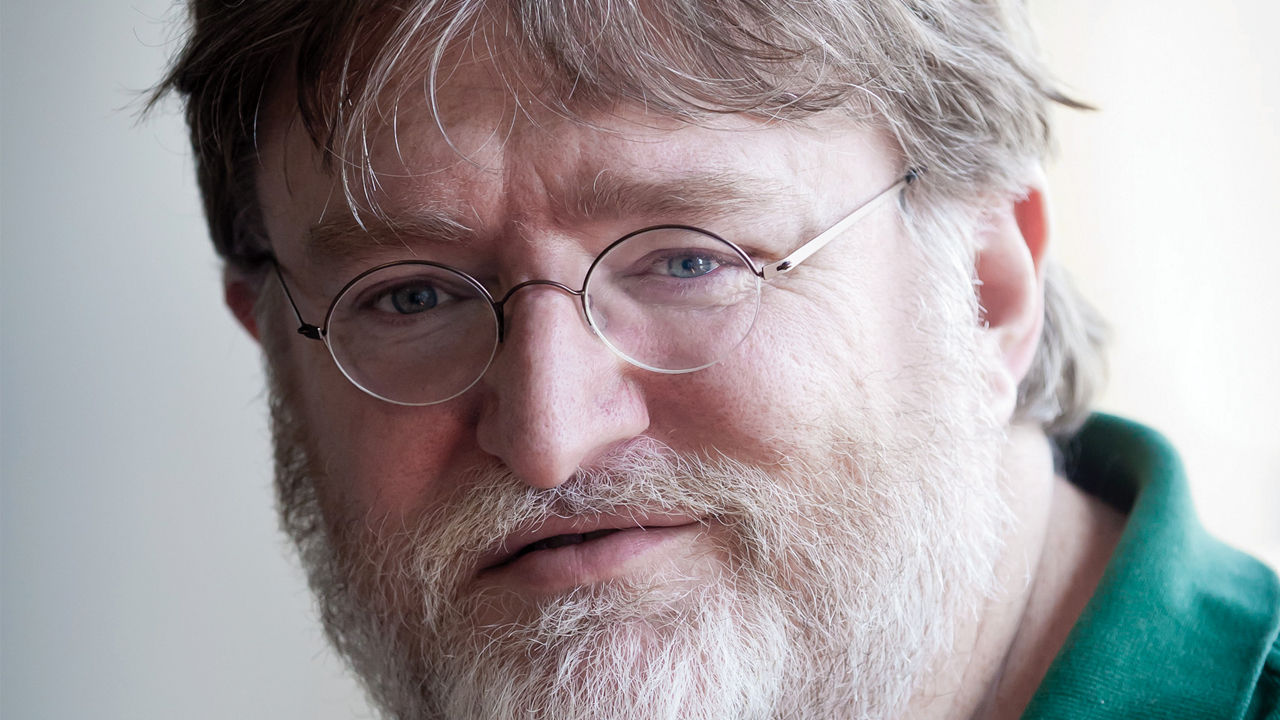 Gabe Newell bekräftar Half-Life 3