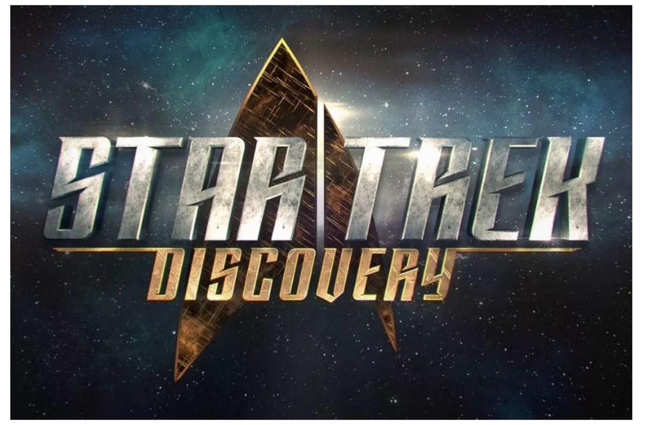 Star Trek Discovery skjuts upp igen