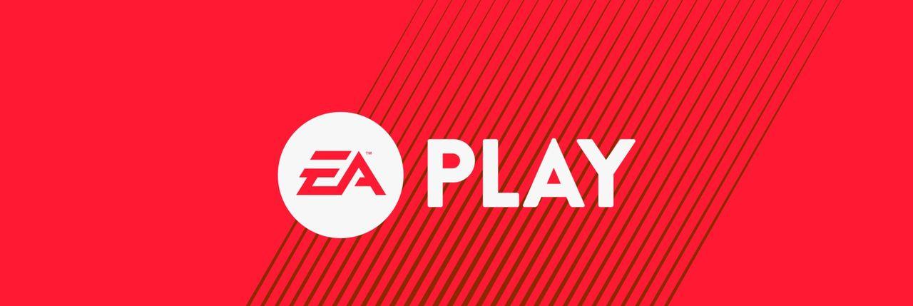 EA skippar E3-mässgolvet i år