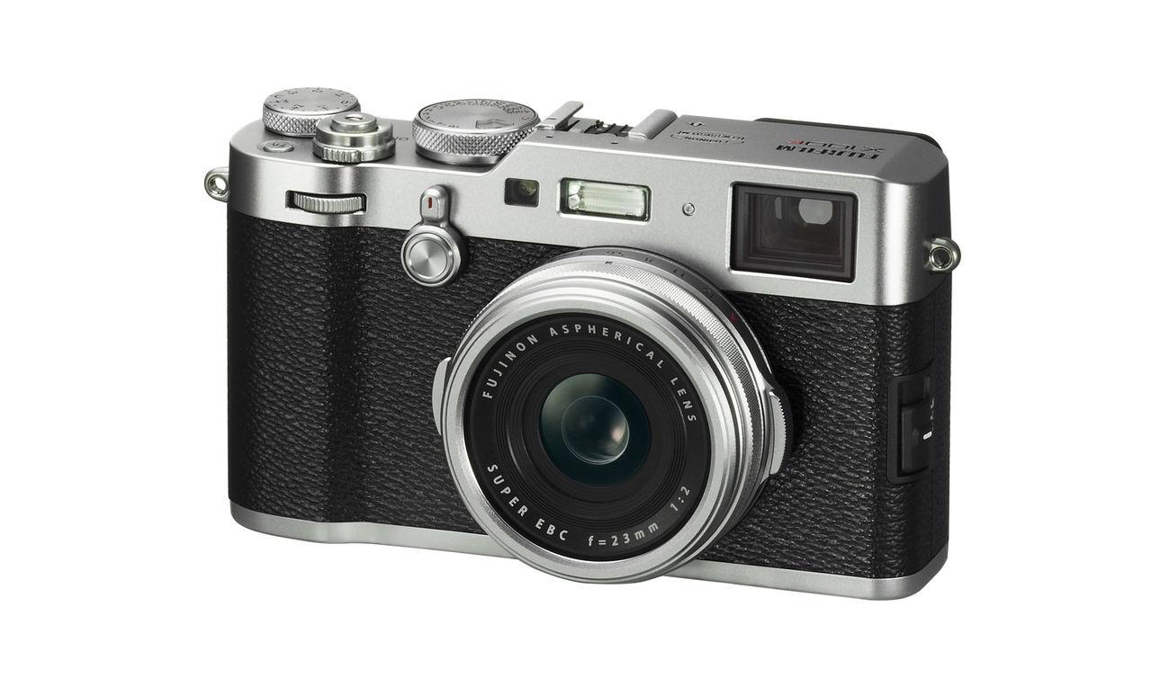 Fujifilm presenterar X100F