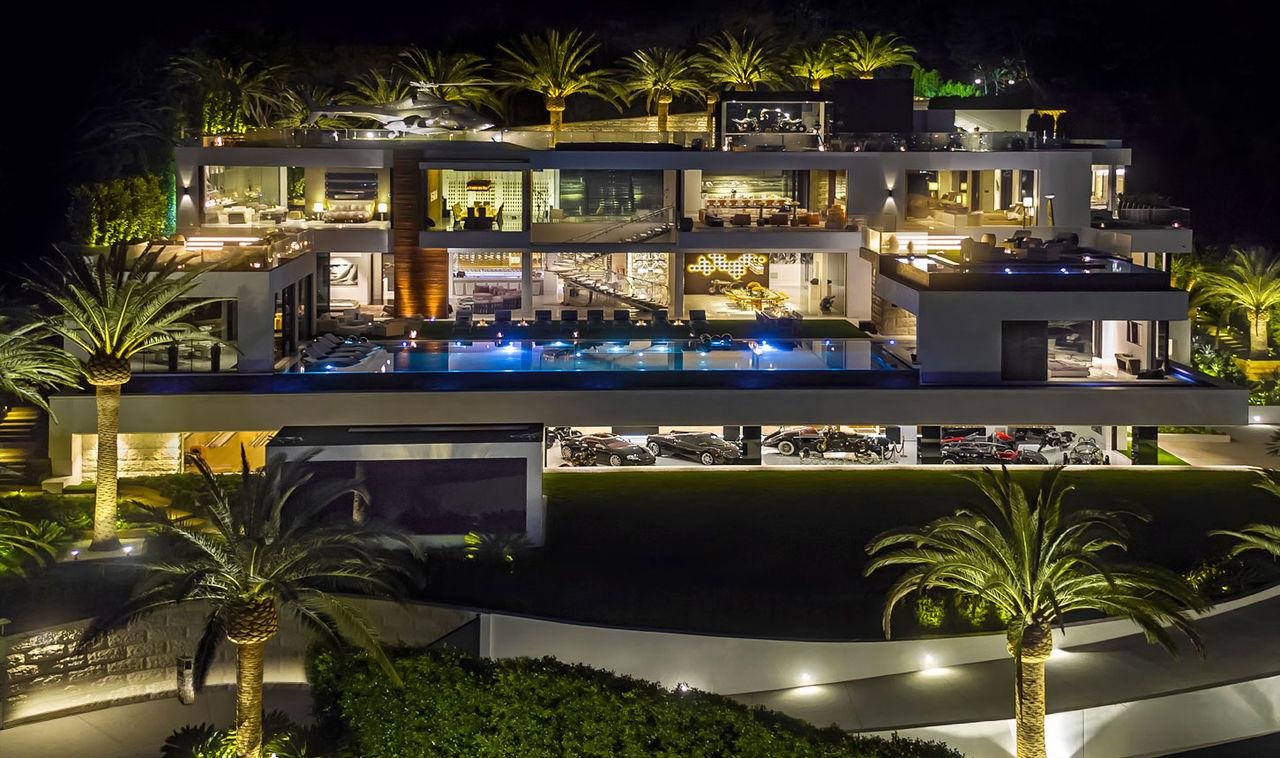 Sugen på ett hus för 250 miljoner dollar?