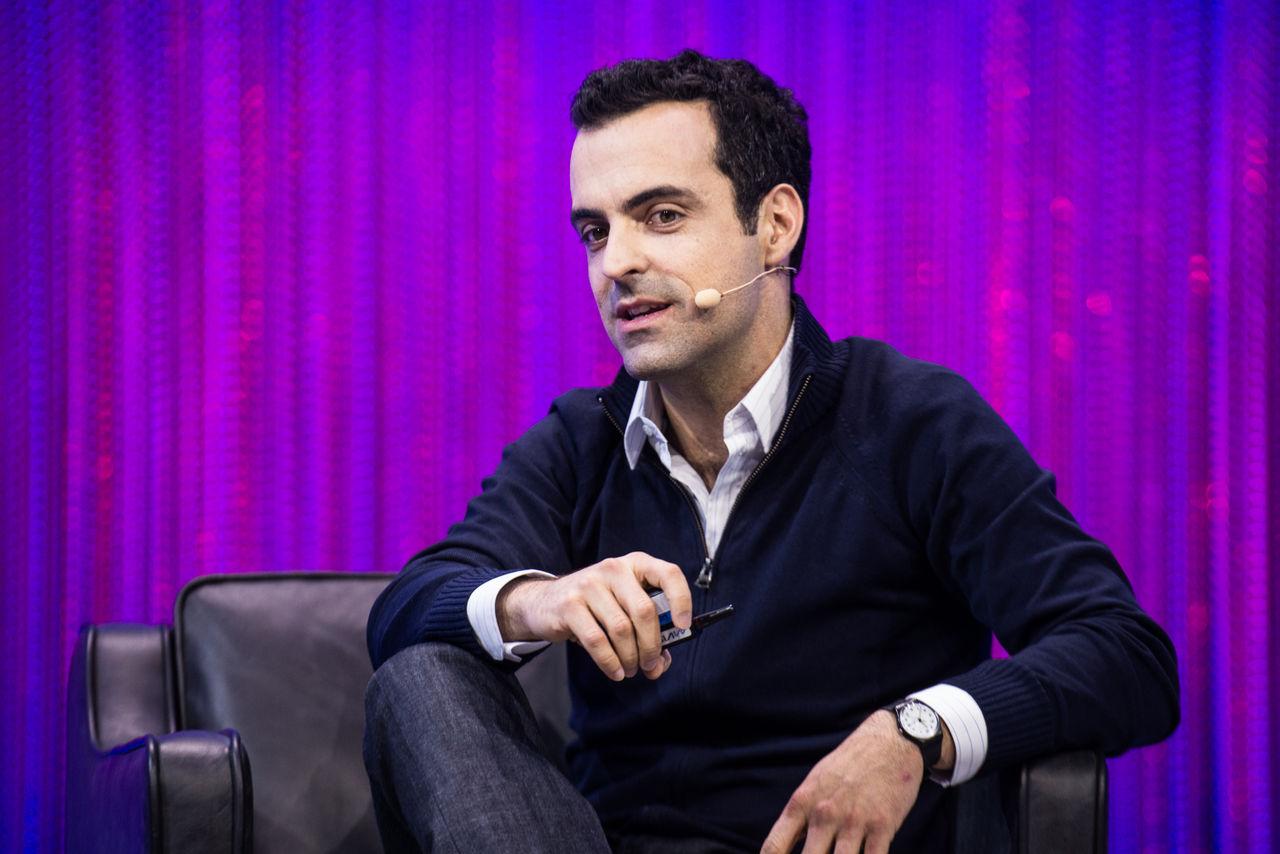 Hugo Barra lämnar Xiaomi