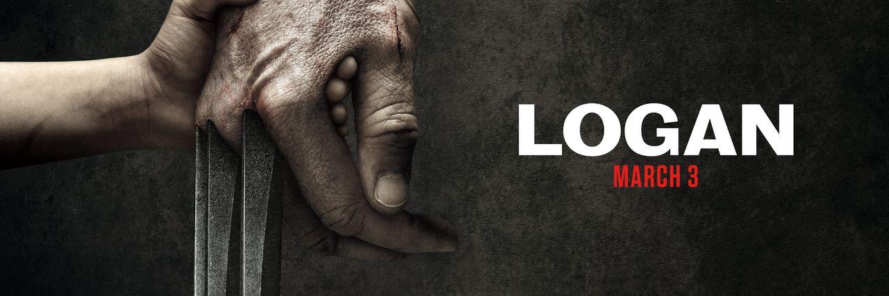 Logan blir officiellt barnförbjuden