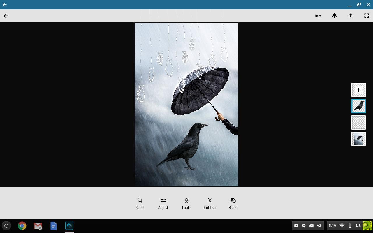 Adobe Creative Cloud kommer till Chrome OS