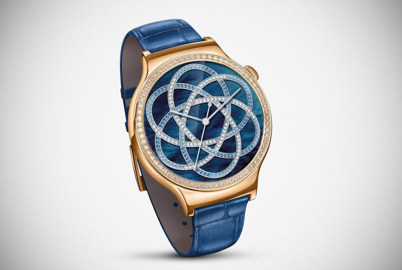 Huawei verkar ha ny Watch på ingång