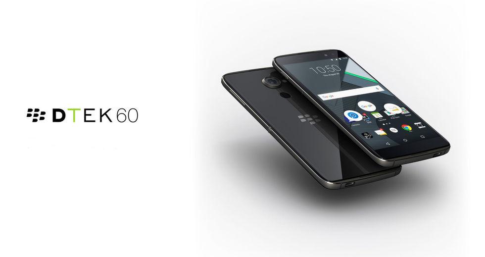 TCL kommer presentera ny Blackberry-lur under MWC