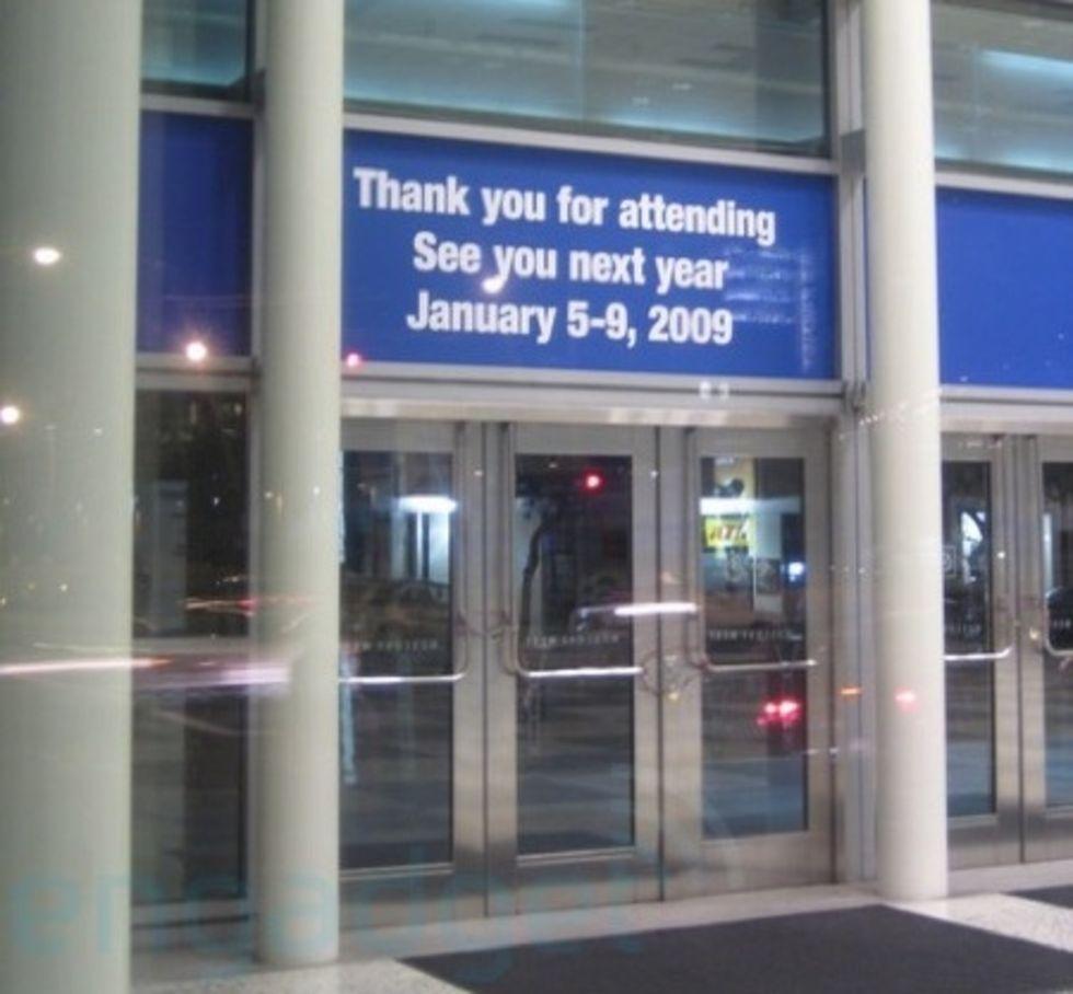Macworld 2009: 5-9 januari