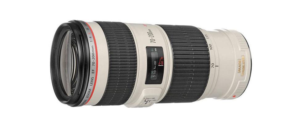 Canon kan vara på gång med nytt 70-200mm f/4L