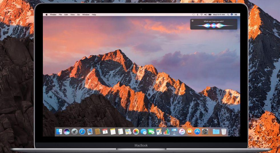 Night Shift kommer till macOS