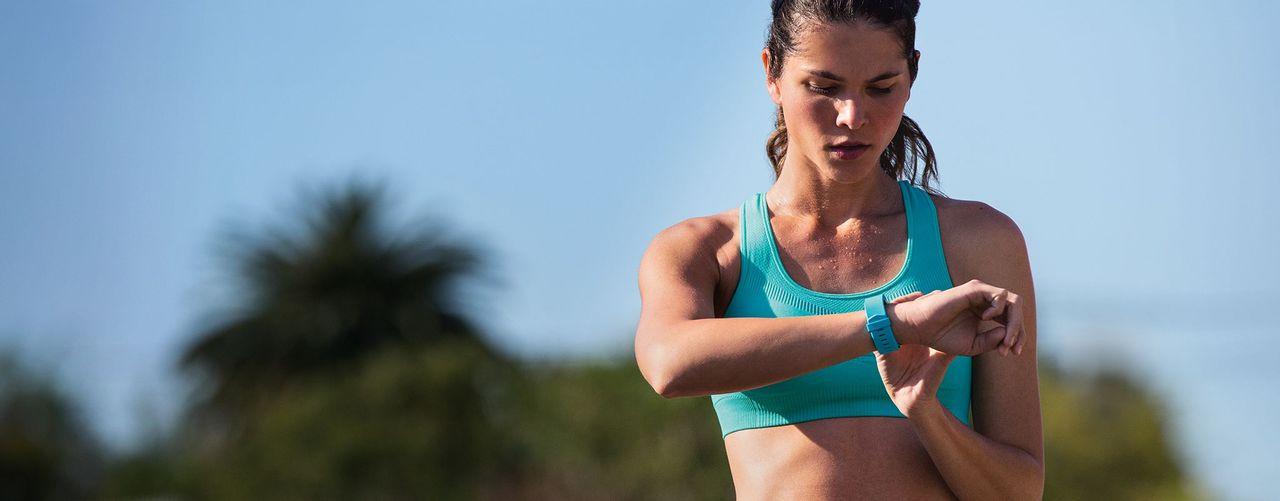 Fitbit sparkar 6 procent efter bristande försäljning