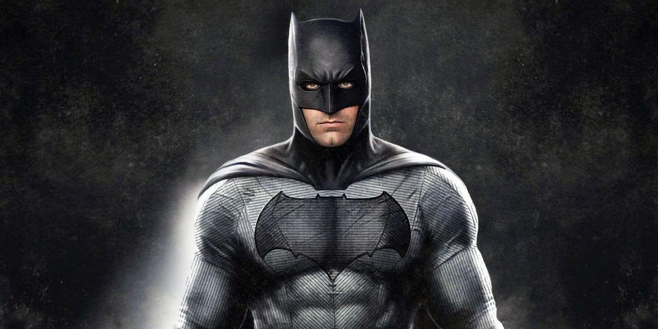 Ben Affleck kommer inte regissera Batman