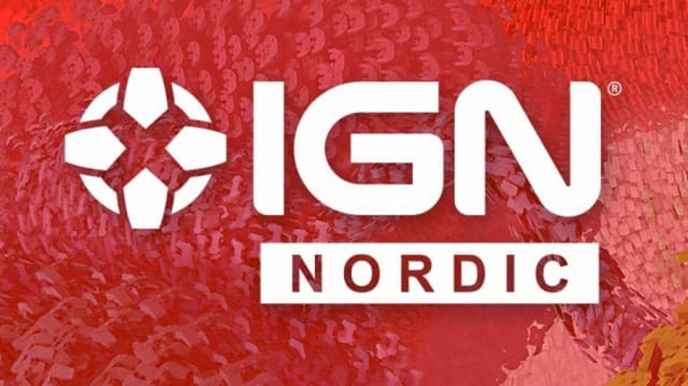 IGN Sverige blir IGN Nordic
