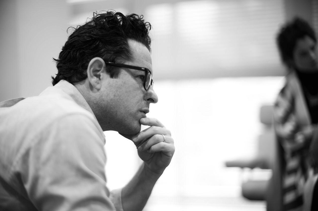 JJ Abrams ska producera film om Andra världskriget