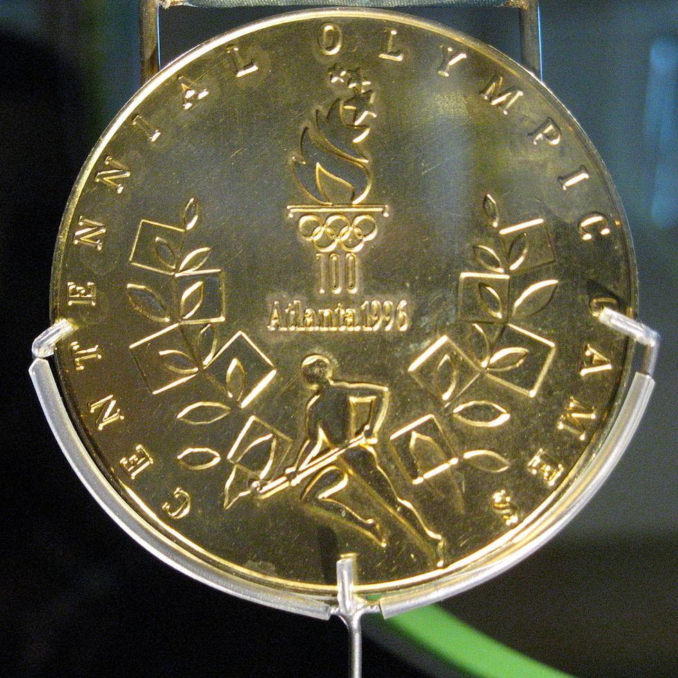 Tokyo-OS medaljer tillverkas av gammal hemelektronik