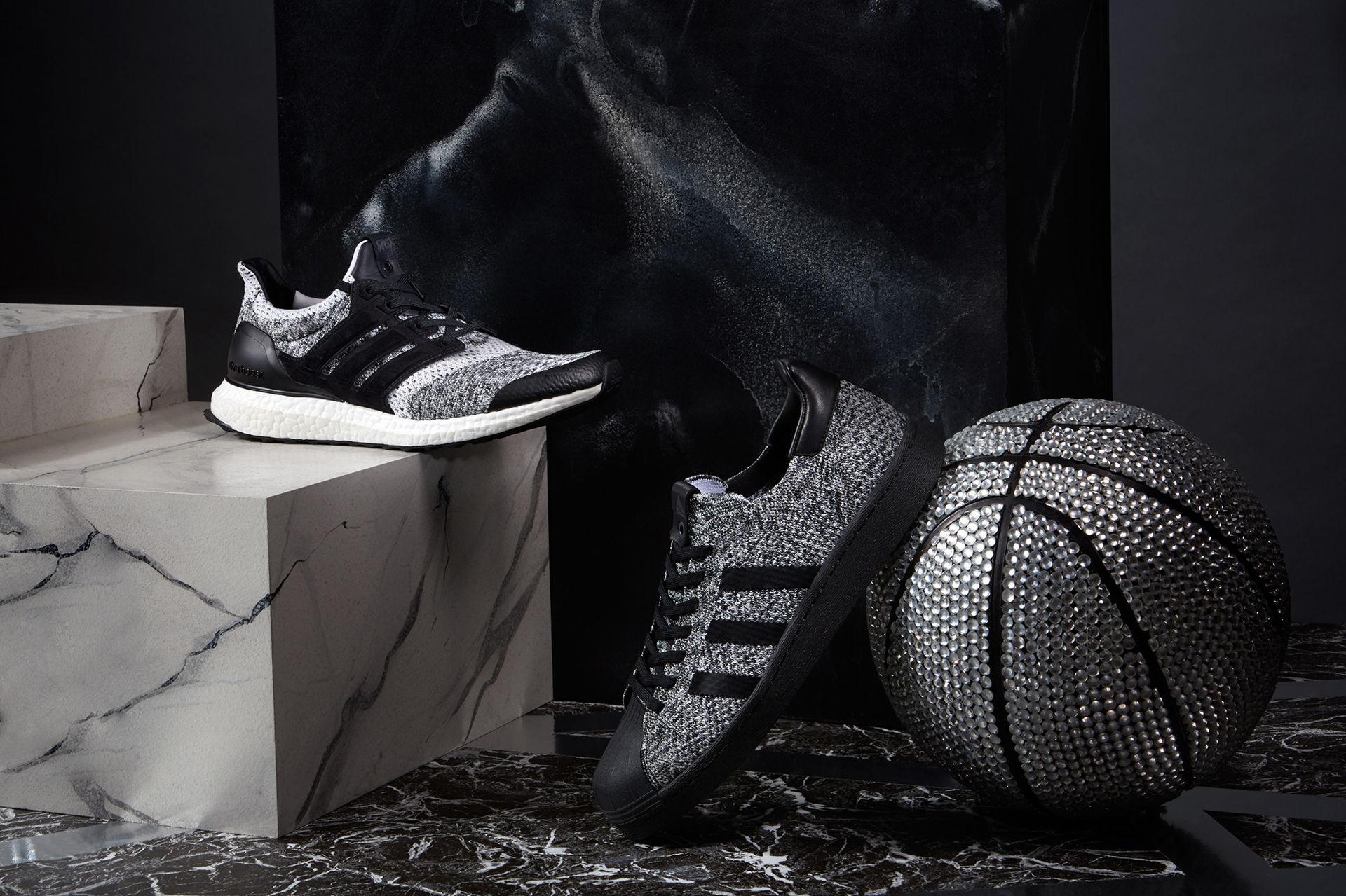 Nya skor från Sneakersnstuff och Social Status