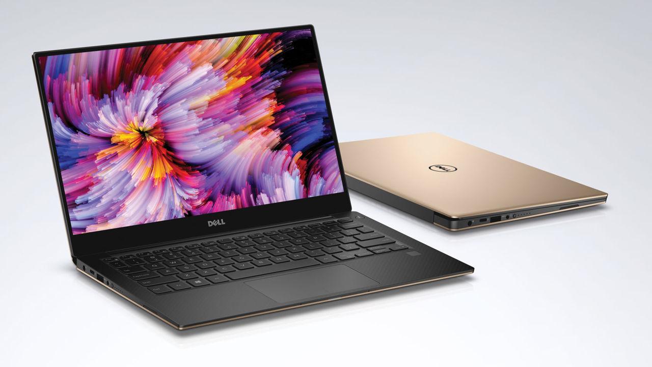 Dell låter dig beställa XPS-dator med fingeravtrycksläsare