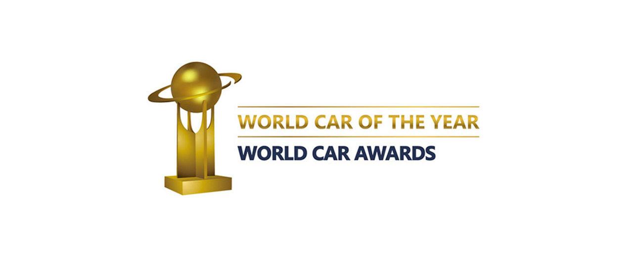 Finalisterna i World Car Of The Year 2017