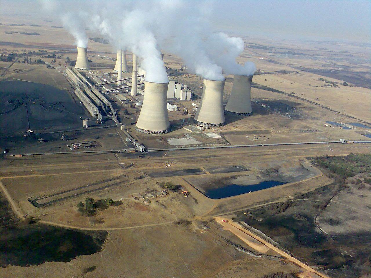 Når vi peak coal 2020?