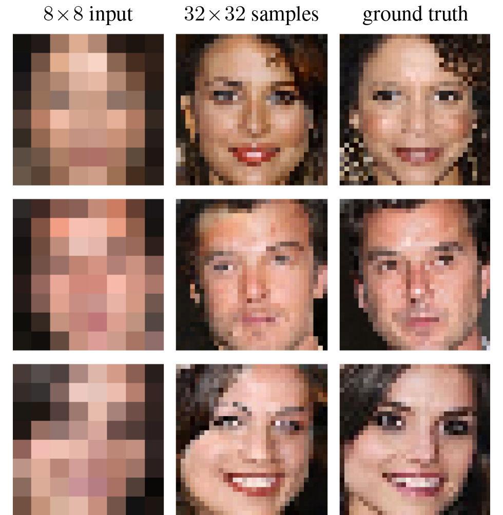 Googles AI kan återskapa bilder från dåliga original