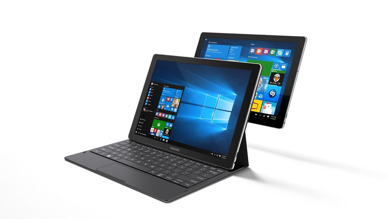Specs för Samsung Galaxy TabPro S2 läcker