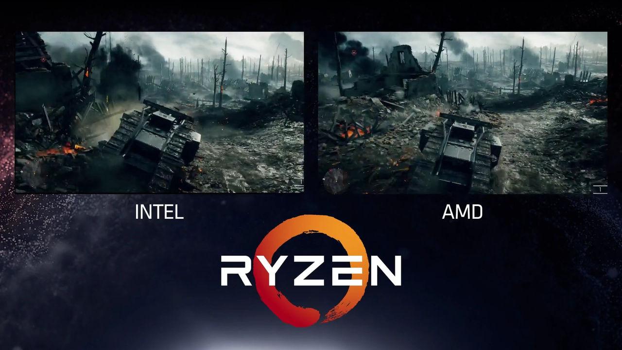 AMD Ryzen får inte stöd för Windows 7 trots allt