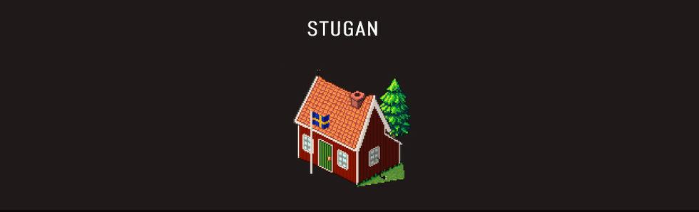 Nu kan man anmäla sig till årets upplaga av Stugan