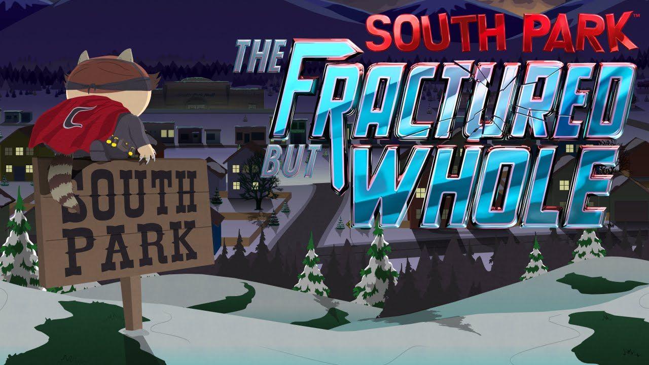 South Park: Fractured But Whole försenat igen