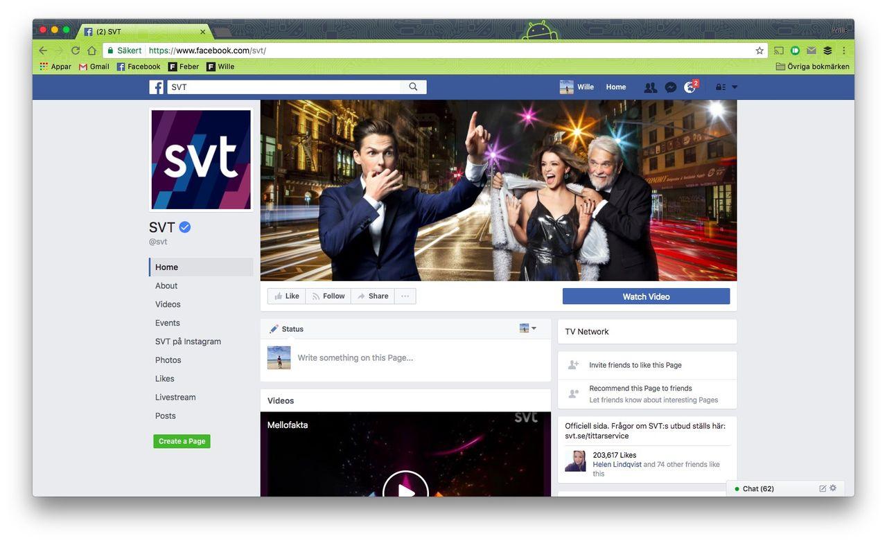 SVT svarar på kritik från Aftonbladet och TU