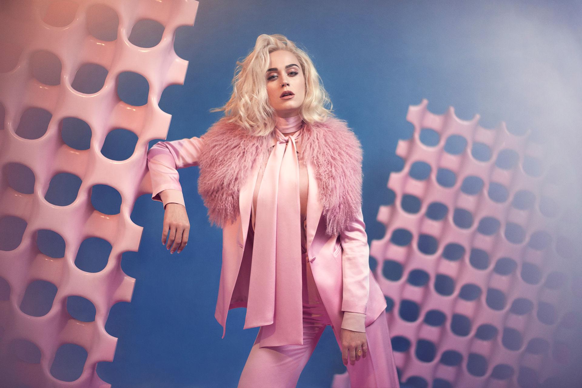 Nytt från Katy Perry